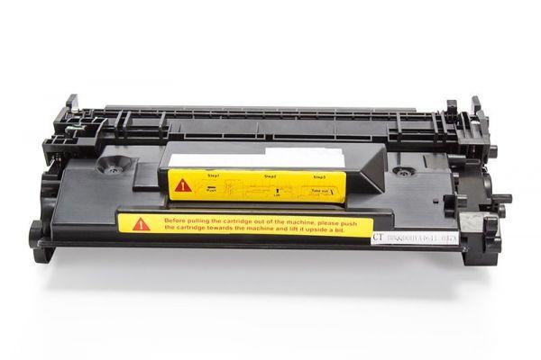 Toner schwarz kompatibel zu HP CF226X